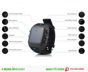 đồng hồ thông minh z1