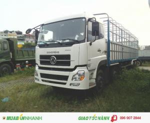 Xe tải thùng 4 chân dongfeng hoàng huy L315
