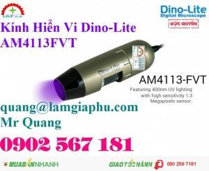 Kính Hiển Vi Kỹ Thuật Số Dino-Lite AM4113FVT