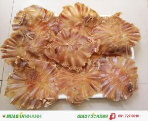 Đặc sản thơm ngon - Khô cá đuối