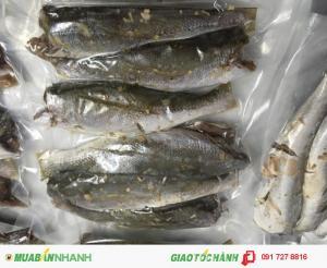 HCM - bán khô cá lù đù ngon