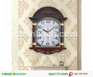 Đồng hồ treo tường TM 102  88,000đ