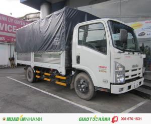 Xe tải iuzu 1t4 giá siêu khuyến mãi giá cực sốc
