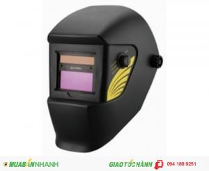 Mặt nạ hàn có mắt lọc tự động tối khi hàn, mặt nạ hàn ngăn tia UV/IR, kính hàn cảm ứng ánh sáng giá rẻ nhất.