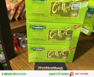 Trà Cỏ Ngọt Thái Bảo cho người tiểu đường thêm vui - L'ANGFARM - Đặc sản Đà Lạt - TD - DS053