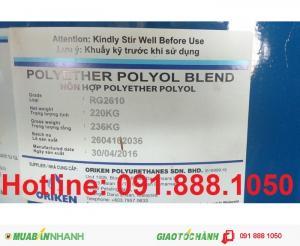 Bán Polyether Polyol Blend