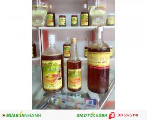 Đặc sản Mật ong rừng U Minh