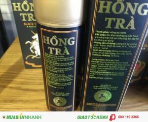 Hồng Trà - Giảm Cân - Rất có lợi cho sức khỏe - L'ANGFARM - Đặc sản Đà Lạt