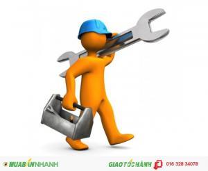 Chuyên sửa chữa máy móc, thiết bị y tế