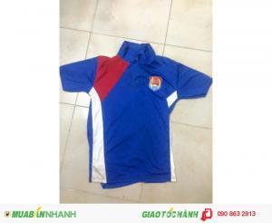 Bán áo đá bóng trường ĐHCS