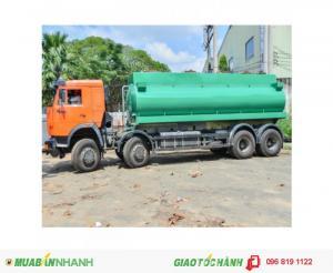 Loại Diesel 4 kỳ, V8 tăng áp Công suất động cơ (Hores power), Kw (Hp)191 (260)
