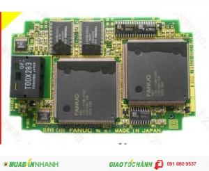 Fanuc PC Servo Axis Board, A17B-3300-0201