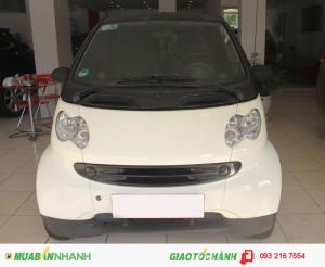 Bán xe thông minh Smart Fortwo Coupe