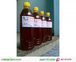 Mật ong nguyên chất giá rẻ tại Hà Nội