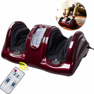 Máy Massage chân Foot Massager Giảm Đau Mỏi Chân Công Suất 40W  - MSN383053