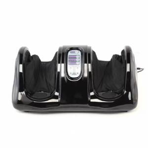"""Máy """"Mát xa Chân Foot Massager""""có 4 chế độ tự động mát xa (tự động, cá nhân, tùy chỉnh và điều khiển từ xa). Nhấn nút """"tự động"""" liên tục để điều chỉnh sang chế độ mát xa phù hợp. Nhấn nút """"Cá Nhân"""" thì điều chỉnh linh hoạt 3 chế độ: nhón gót chân, vòm bàn chân, lòng bàn chân. Với nút """"Tùy Chỉnh"""" bạn có thể cài đặt tốc độ và cách mát xa phù hợp. Còn """"Điều Khiển Từ Xa"""" chính là bộ điều khiển từ xa các quy trình hoạt động của máy."""