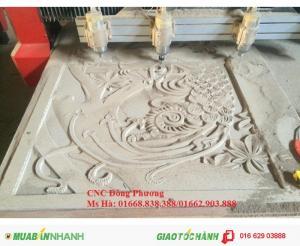 Sở hữu máy cnc khắc gỗ tại An giang giá rẻ, giao hàng tận nơi