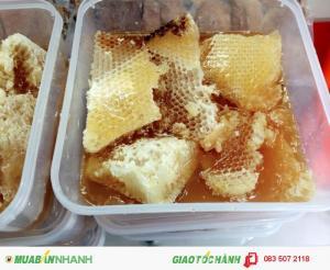 Bán mật ong nguyên tổ