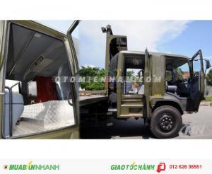 CN Hino Phía Nam bán xe sân khấu lưu động FM8JNSA