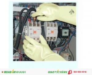 Găng tay cao su cách điện VN-RL03