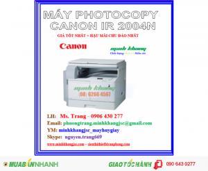 Máy photo để bàn Canon 2004N giá tốt nhất