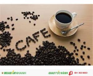 Đặc sản cà phê  nguyên chất   Tây Nguyên