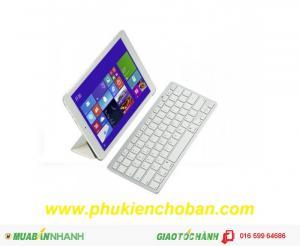 Bàn phím Bluetooth cực nhạy dùng cho mọi loại máy tính bảng  Bàn phím Bluetooth cực nhạy dùng cho mọi loại máy tính bảng