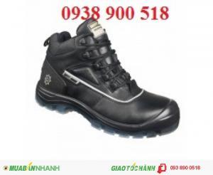 Giày jogger Pluto VN-S3 - giày chống đinh, chống dập ngón- còn đôi size 39 cần thanh lý