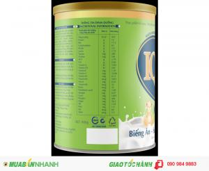 * Phát triển chiều cao - Taurine, Choline/ Canxi, Photpho, Vitamin D