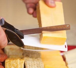 Kéo cắt đồ ăn Clever Cutter
