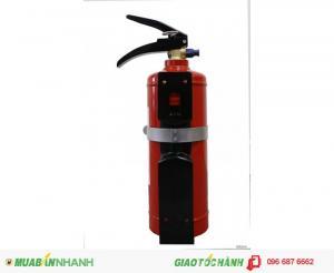 Bình chữa cháy bột abc yam-1vii