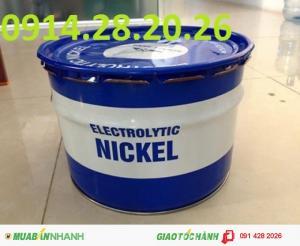 Niken hạt 1inch, Bán Nickel-1-Inch-Square,Nickel-Chip