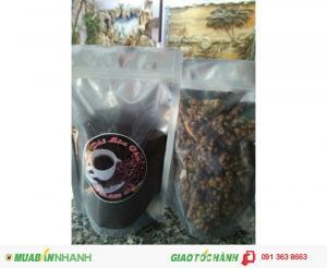 Đặc sản Café rang xay thủ công -  không sử dụng hóa chất đảm bảo hương vị tự nhiên