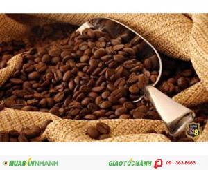 Café Mộc  nguyên chất huyện KrôngPăk, Đăklăk