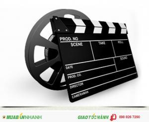 Nơi cung cấp dịch vụ quay phim quảng cáo giá rẻ nhất Hà Nội