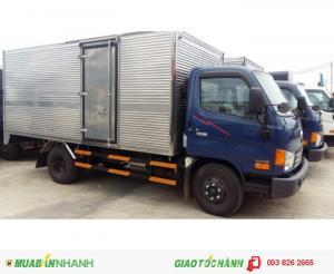 Hyundai HD88 5.1 tấn Đô Thành