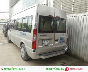 Ford Transit 2k14