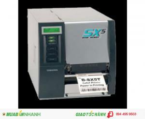 Máy in mã vạch B-SX5T giá tốt nhất