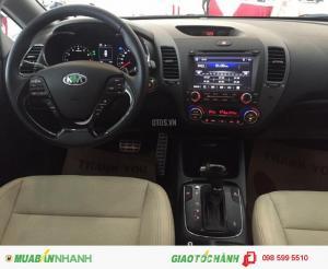 ***NỘI THẤT: Tay lái bọc da Tay lái tích hợp điều khiển âm thanh Tay lái tích hợp lẫy chuyển số Tay lái điều chỉnh 4 hướng Chế độ vận hành Drive mode (Eco, Normal, Sport) 3 chế độ lái ( Comfort, Normal, Sport) Màn hình hiển thị đa thông tin DVD, GPS, Bluetooth, 6 loa Kết nối AUX, USB, iPod Chế độ thoại rảnh tay Sấy kính trước sau Kính cửa điều khiển điện 1 chạm ở 2 cửa trước Điều hòa tự động 2 vùng độc lập Hệ thống lọc khí bằng ion Cửa gió điều hòa cho hàng ghế sau Hộp giữ lạnh Ghế da cao cấp (màu beige) Ghế lái chỉnh điện 10 hướng Ghế lái tích hợp nhớ 2 vị trí Ghế sau gập 6:4 Gương chiếu hậu chống chói ECM Đèn trang điểm Cửa sổ trời điều khiển điện Cốp sau mở điện thông minh Móc ghế trẻ em