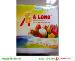 Công ty TNHH SX TM DV XNK Á LONG chuyên sản xuất các loại Khăn ướt
