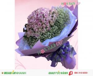 Mãi mãi 1 tình yêu  - Forever TY087