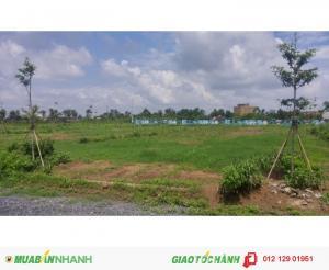 Mở bán đất nền khu dự án Gia Long Riverside, cơ hội đầu tư sinh lời ngay giá chỉ từ 4tr/m2
