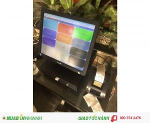Phần mềm bán hàng cảm ứng giá rẻ tại Cao Bằng
