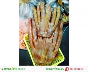 Khô cá lóc đồng Campuchia giá tốt tại HCM