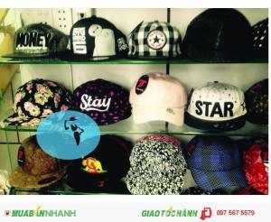 Xưởng may nón - chuyên nhận may nón thời trang, nón quảng cáo, nón kết