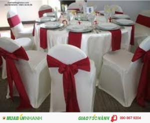 Ghế nhà hàng tiệc cưới giá rẻ nhất HCM