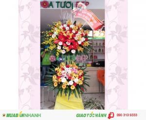 Hoa Khai Trương Đẹp Độc Đáo - KT116