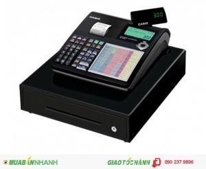 Máy Tính Tiền có in bill và két giá rẻ dùng cho quán cafe tại Hà Tĩnh