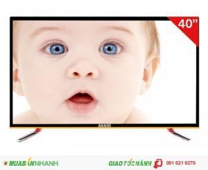 Tivi led ASHAHI 32 inch DVB T2