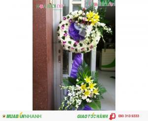 Hoa Tang Lễ  - TL034